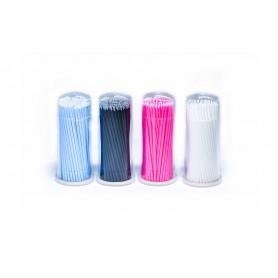 Microbrush gene 100 buc