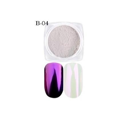 Pigment unghii Mirror #04