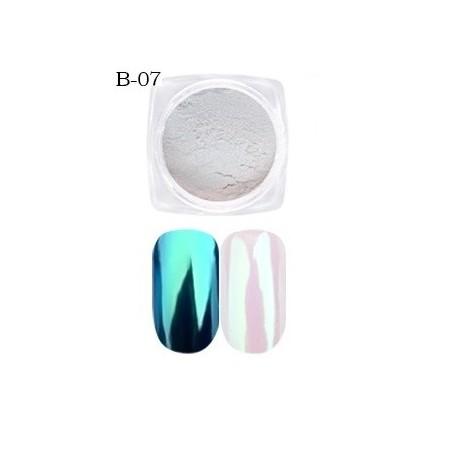 Pigment unghii Mirror #07