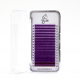 Mix extensii gene color Antonella Premium Violet