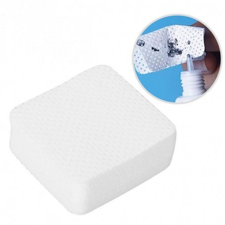 Servetele curatare adeziv 200buc/set