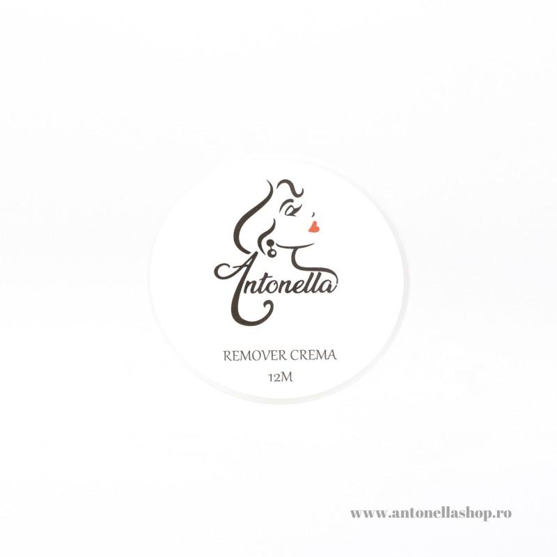 Remover crema Antonella Sensitive 15ml