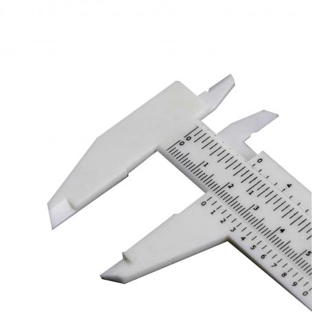 Subler plastic micropigmentare sprancene, BioMaser