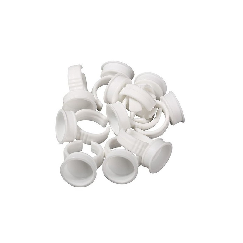 Inele plastic 10buc