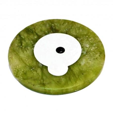 Piatra jad pentru adeziv