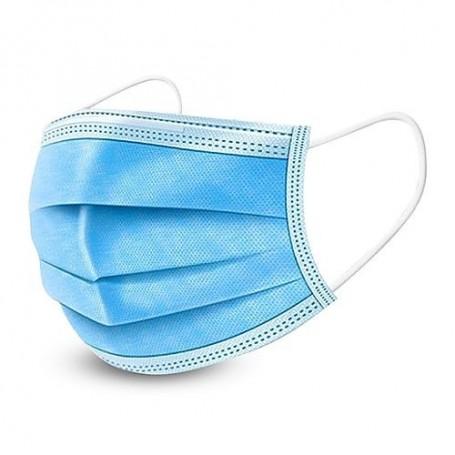 Set 50 buc Masti protectie faciale, unica folosinta