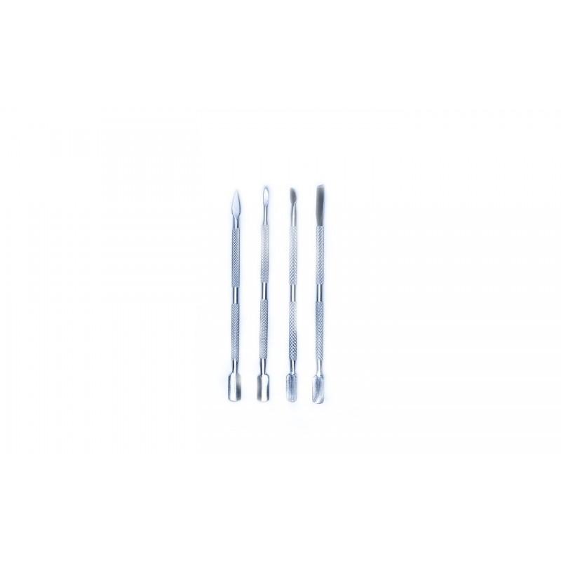 Set spatule cuticule unghii
